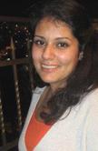 panelist Haneen Abuqalbeen