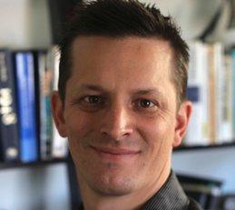 Andy Trimlett, panelist