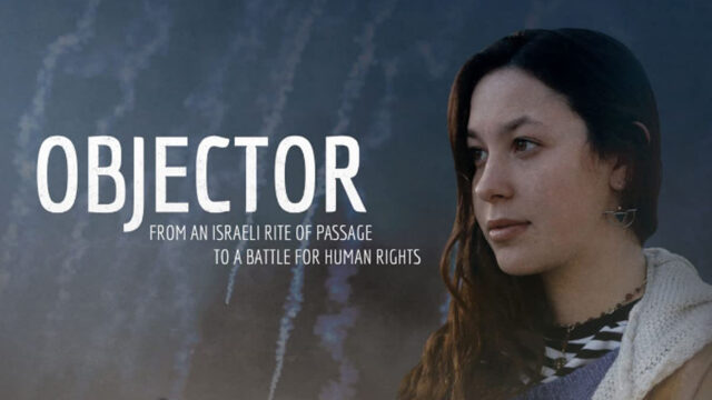 Title image from Objector