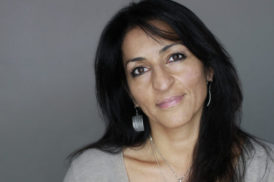 Susan Abulhawa, speaker