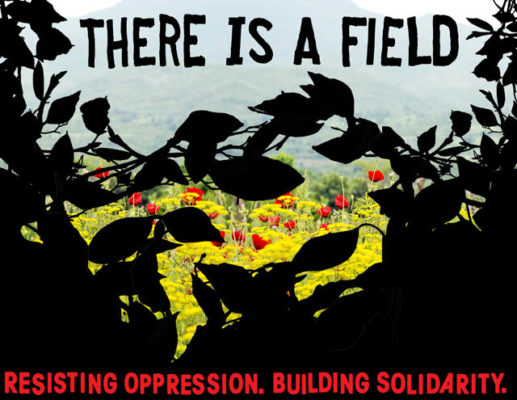 Title image from There is a Field