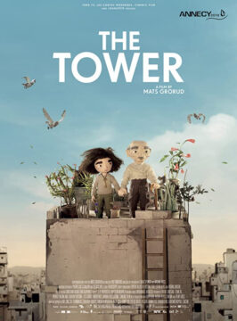 Title image from The Tower