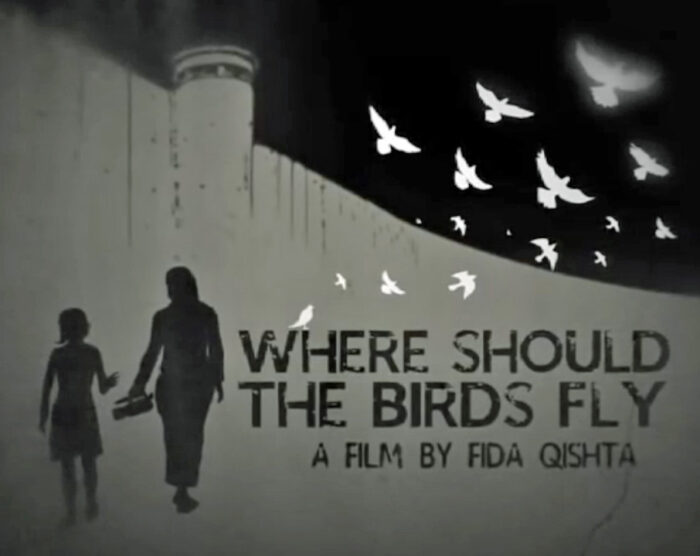 banner for Where Should the Birds Fly