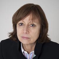Dina Matar