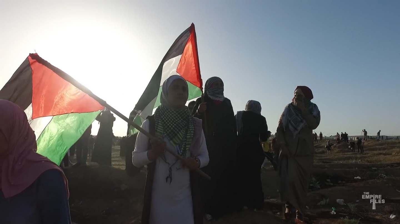 Gaza Fights 2