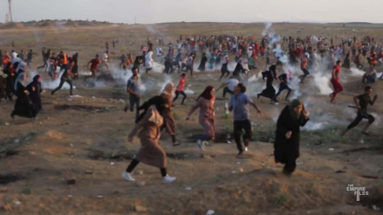 Gaza Fights 3