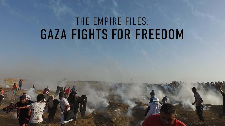 Gaza Fights 5